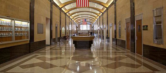 United States District Court Eastern Michigan District